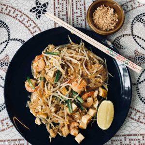 I 5 Pad Thai più buoni della Thailandia : Mr Kai (Chiang Mai)