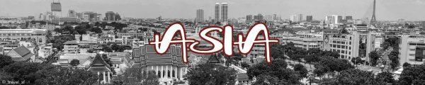 Banner per gli articoli sull'Asia