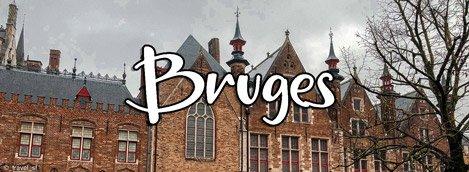 Banner copertina Come arrivare a Bruges