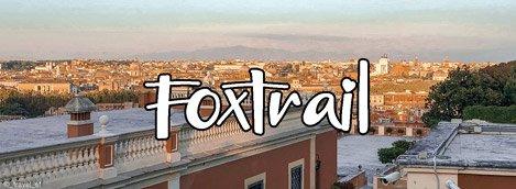 Banner Copertina Foxtrail