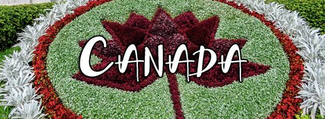 Banner copertina Canada Info
