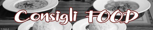 Banner per gli articoli sui consigli di Food