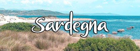 Banner copertina Le migliori spiagge della Sardegna