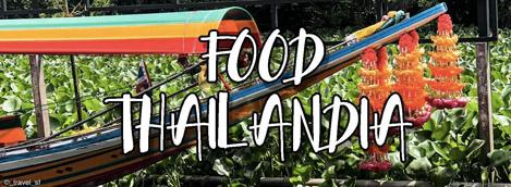 Banner copertina food thailandese