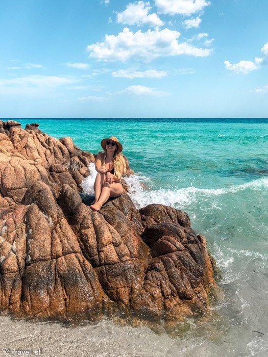 Le migliori spiagge della Sardegna - Spiaggia di Berchida