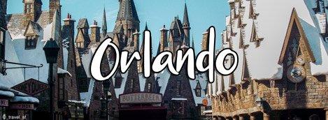 Guida ai Parchi Divertimento di Orlando