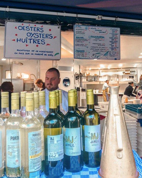 Dove mangiare a Bruxelles