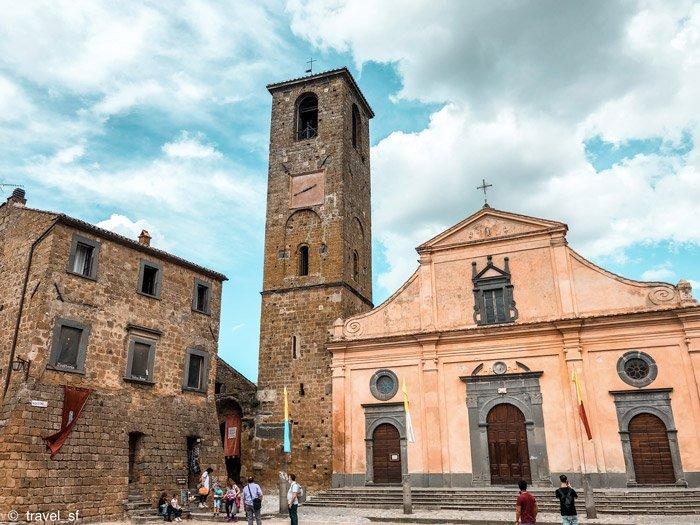 Borghi d'Italia - Civita di Bagnoregio