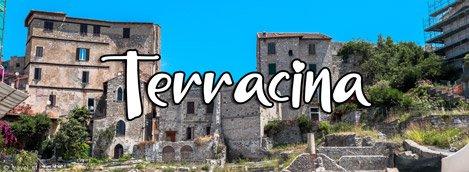 Terracina Alta