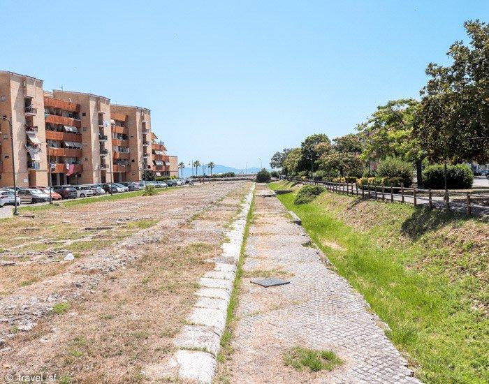 Terracina Bassa