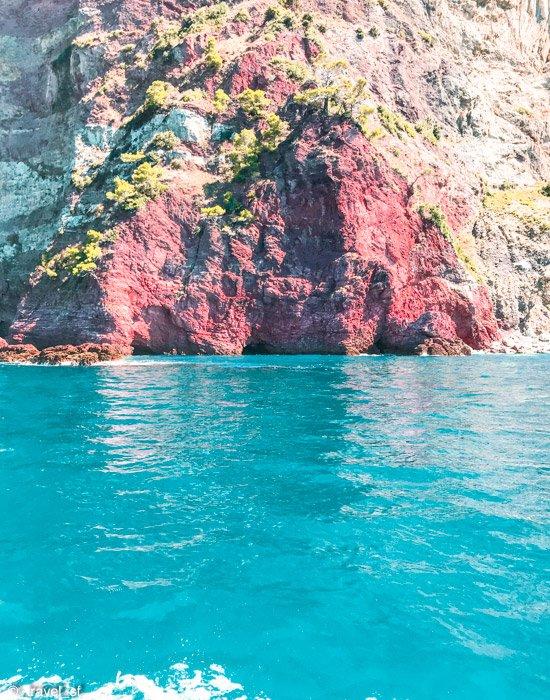 Cinque Terre: come vederle via mare