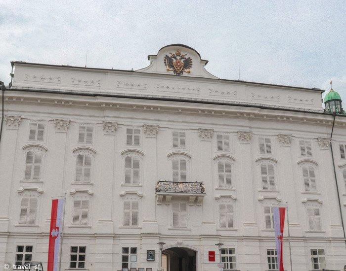 Cosa vedere Innsbruck