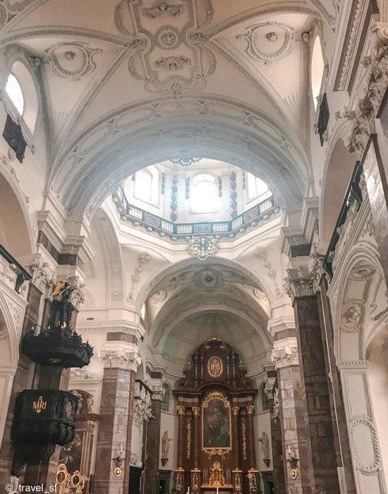 Innsbruck - Jesuit