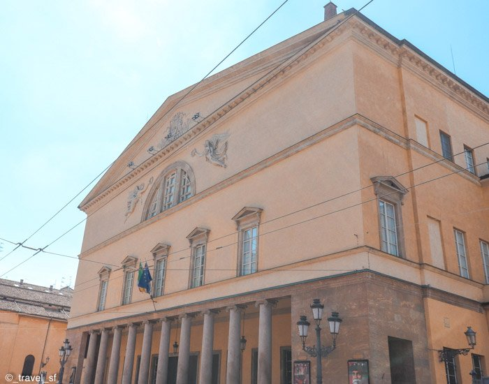 Teatro Reggio