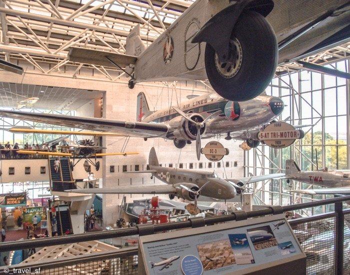 museo Washington DC