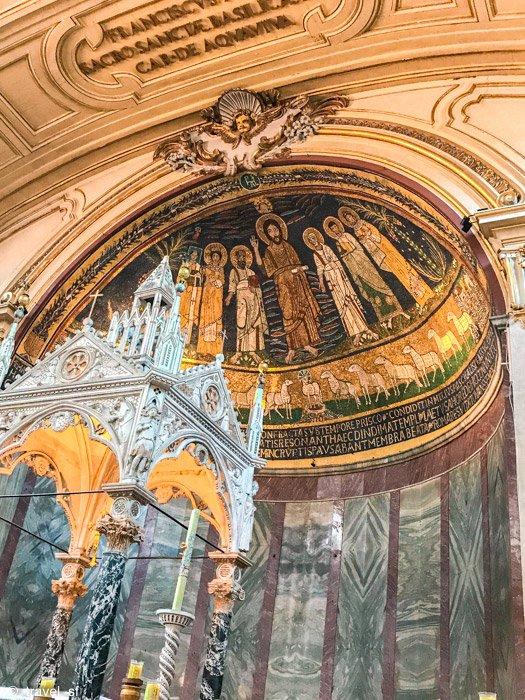 Basilica di Santa Cecilia
