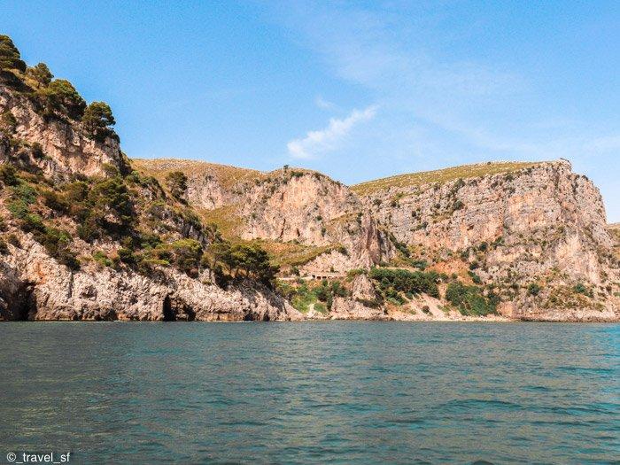 Cosa vedere alla Riviera di Ulisse