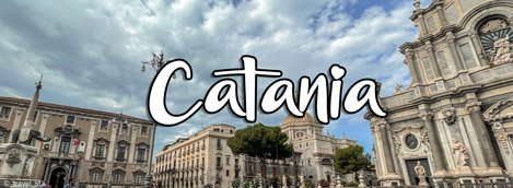 Catania in un giorno