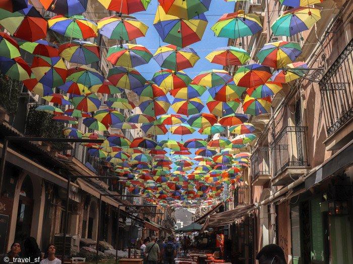 Il Mercato di Catania