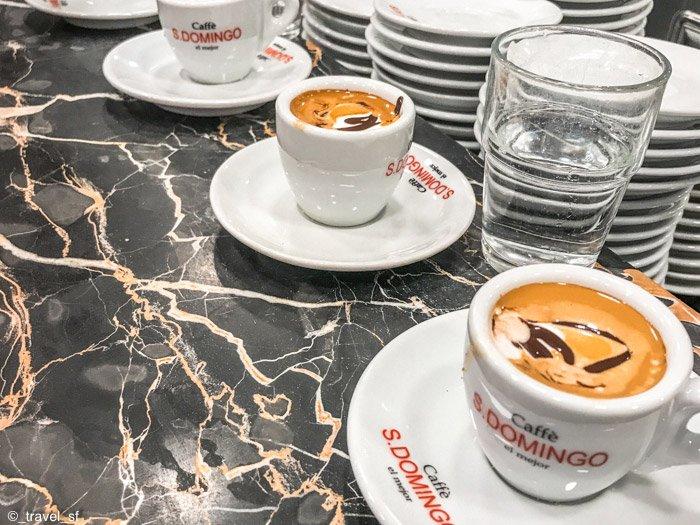 Caffe bar Mastracchio